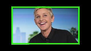 Ellen DeGeneres ' father away at 92