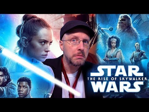 Star Wars: The Rise of Skywalker - Nostalgia Critic