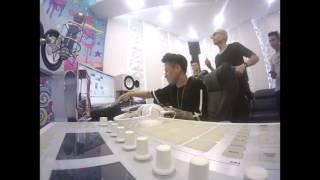 Em chưa 18 Remix - DJ Minh Trí ( Red Ant )   Get Looze   SMOKE Studio