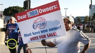 Donald Sterling made NBA players uncomfortable – Marc J. Spears | Outside The Lines