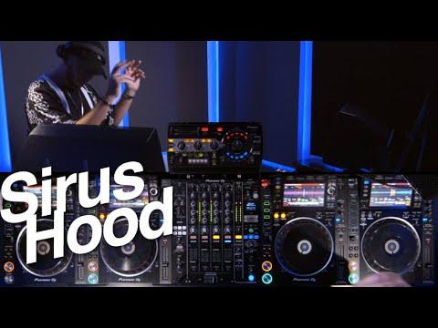 Sirus Hood - DJsounds Show 2018