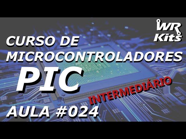 INTERRUPÇÃO x POLLING | Curso de PIC #024