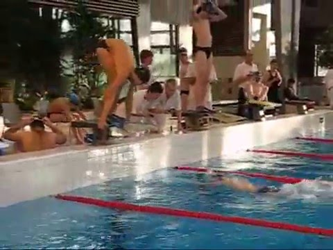 finswimming - 100sf + relais lorient