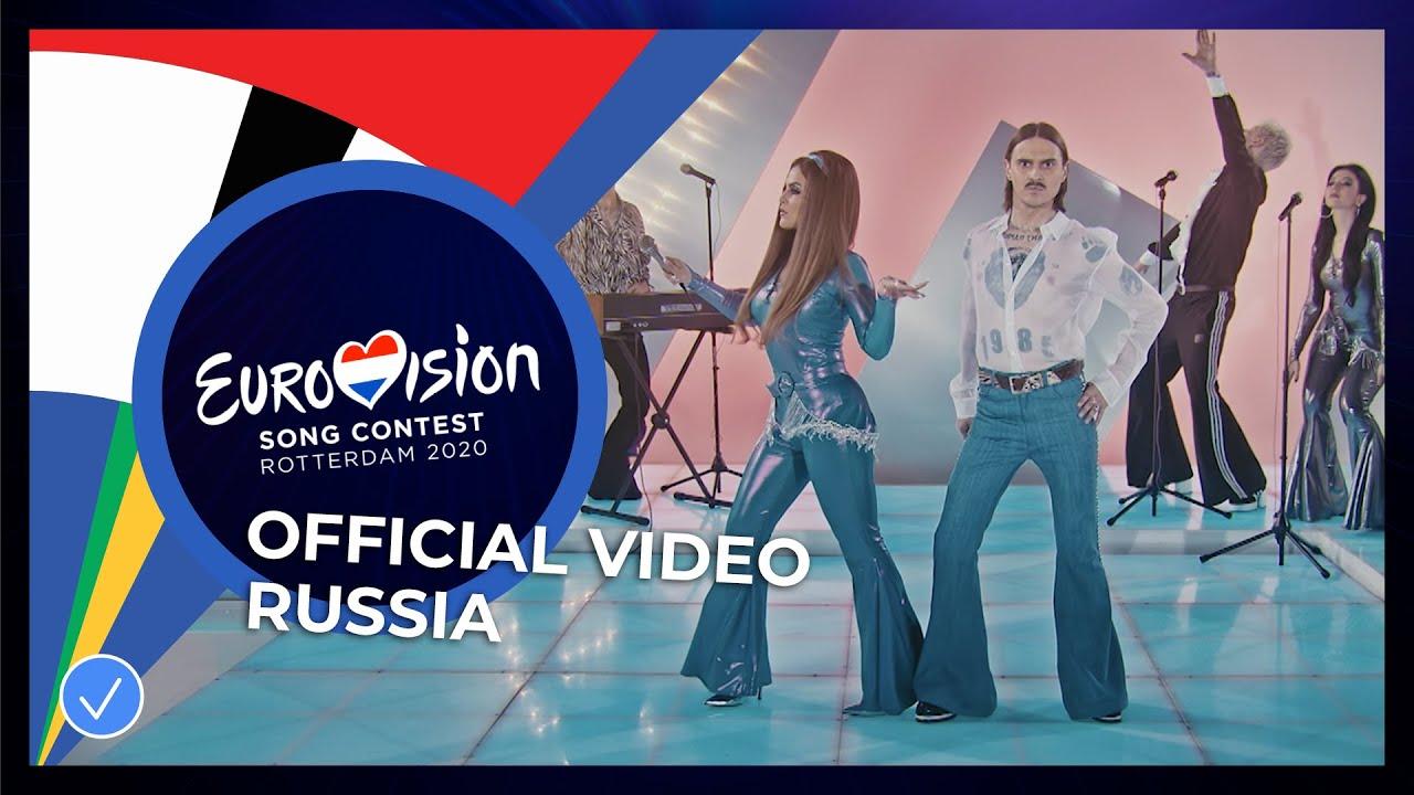 Little Big - Uno Eurovision 2020