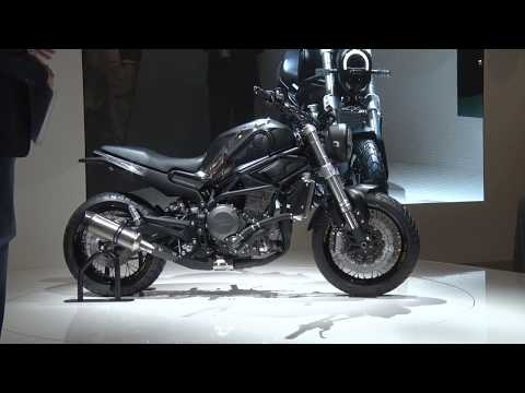 Motosx1000: Eicma 2018 - Benelli -