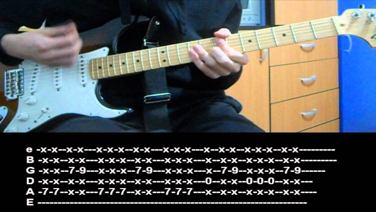 rhcp stop lesson tabs youtube