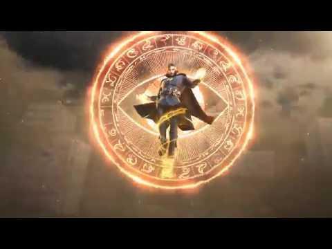 MARVEL Future Fight – MARVEL Future Fight'ta Doktor Strange ile buluş!