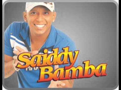 Baixar Saiddy Bamba 2013 - Conceito (NOVA)