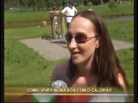 Calor - Entrevista Willian Mac-Cormick Maron - Rede Massa - Tribuna da Massa 2ª Edição- 16/02/10