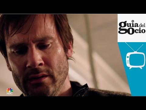 Taken ( Season 1 ) - Teaser Trailer VO