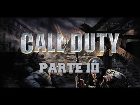 Call of Duty (2003) - PC - Parte 3