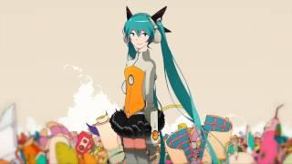 """VOCALOID2: Hatsune Miku - """"ODDS&ENDS"""" [HD]"""