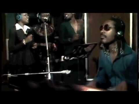 Stevie Wonder - As - Live In The Studio 1976