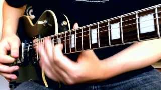 Terran 1 (StarCraft) Guitar Cover