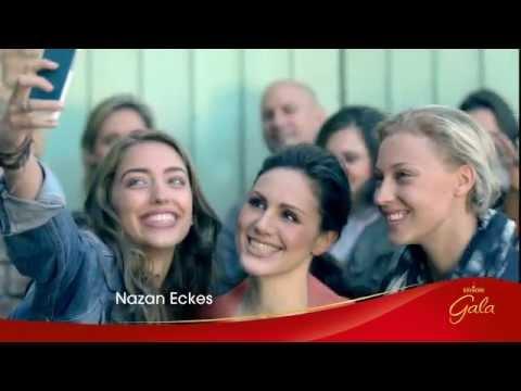 Gala Eduscho 'Coming Home Nazan Eckes'