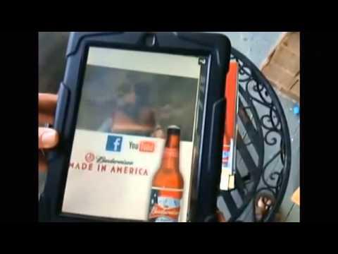 BMDM's Chuck Barnett—Fox News Augmented Reality Appearance