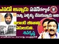 Actor Siva Krishna About AP Politics, Pawan Kalyan Marriages Issue-Interview