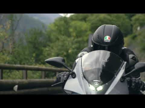 Energica - Power ON