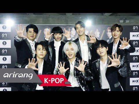 [Pops in Seoul] Super Junior (슈퍼주니어)'s South America Tour 'SUPER SHOW7(슈퍼쇼7)' Sketch