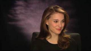 Featurette: Natalie Portman