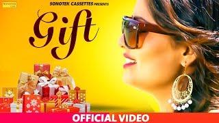 Gift – Miss Ashu feat Farhan Raza