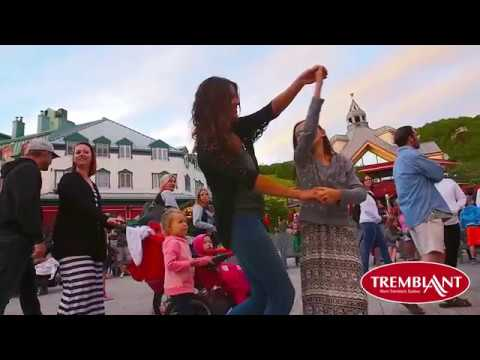 Video: 2017 Tremblant International Blues Festival
