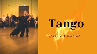Best Tango You've Seen?! Valerio Colantoni & Monica Nigro