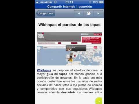Mensamatic: aplicación móvil Iphone Loogic.com