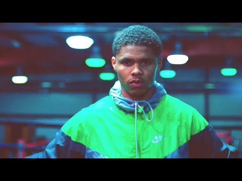 The story behind the heated rivalry between Shakur Stevenson and Joet Gonzalez