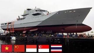 Tại sao tham vọng công nghệ đóng tàu Việt Nam quá lớn?