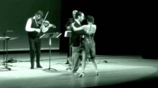 """Quint Quintet plays Piazzolla's """"Libertango"""""""