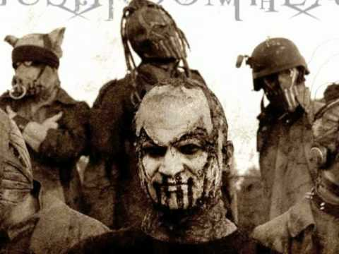 Mushroomhead Burn The Bridge