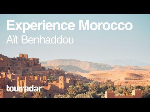 Experience Morocco: Aït Benhaddou