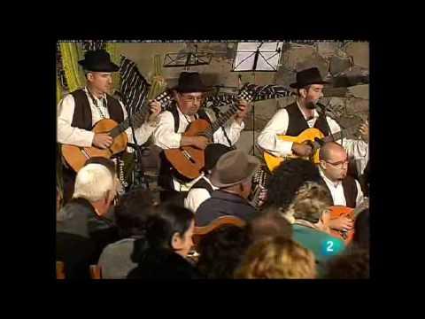 Amolán - Malagueñas (Folclore tradicional canario)