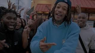 Snapchat - Young Deji ft. Wiz Khalifa [Official Video]