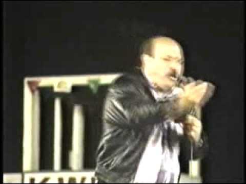 Testimonio de Stanislao Marino predicando Parte 2