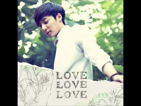 Roy Kim   Love Love Love Full Album