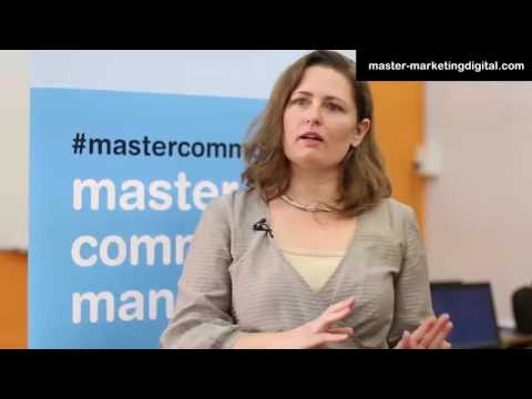 Master Marketing Digital - INITEC