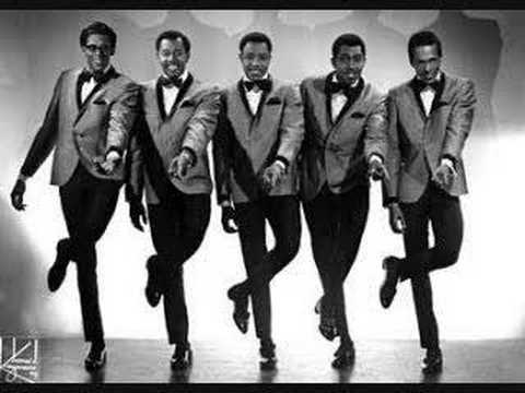 Baixar The Temptations-my girl