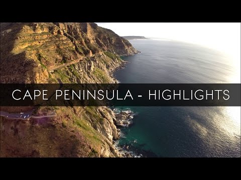 Cape Town Photo Tours - Cape Peninsula Highlights