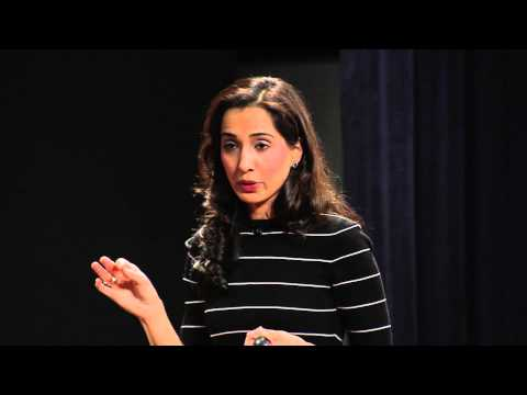 """Educating The Future:"" Aysha Chowdhry @TEDxNorthwesternU 2014 - Smashpipe Nonprofit"