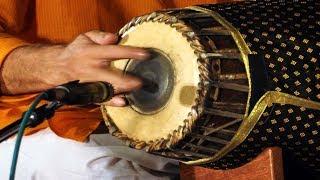 Melodies In Mridangam Music – Carnatic Classical Instrumental – Dr.T.V.Gopalkrishnan