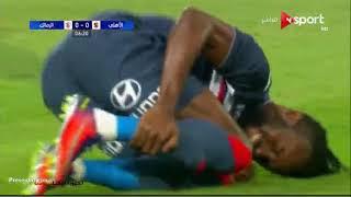 مباراة الاهلي والزمالك (2-0) - قمة الدوري المصري 2017 - Preseentation ...