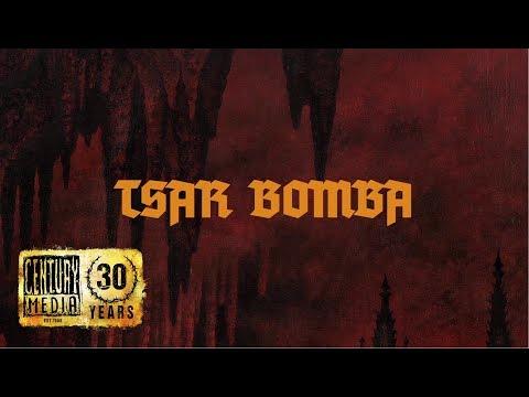 NECROPHOBIC - Tsar Bomba (Lyric Video)