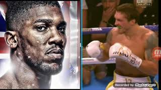 EDDIE HEARN- ANTHONY JOSHUA VS USYK IS MASSIVE FIGHT!!!