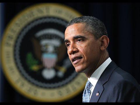 Pres. Obama Designates 1.35 Million Acres in Utah to Protect Native Lands
