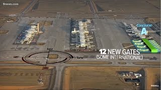 The Future of Denver International Airport