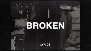 Lund - Broken (Lyrics)