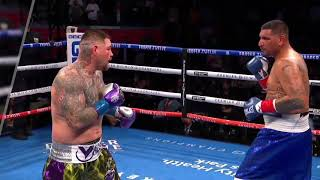 Andy Ruiz vs Chris Arreola Highlights recap