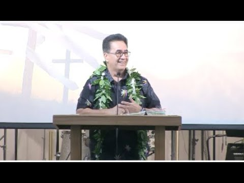 4 April 2021 CCWO's Easter Message 'Resurrection Day' in Acts 13 with Pastor Charles Couch Jr